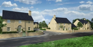 New housing development to come to Crudwell