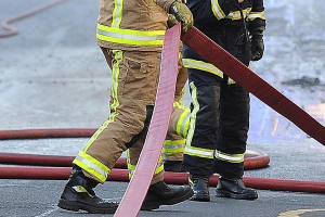 Dorset & Wiltshire Fire and Rescue Service is looking for more full-time firefighters -recruitment opens on Monday