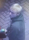 Search for man who stole £60 worth of fuel