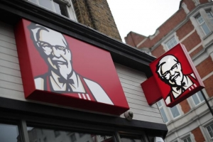 Swindon and Chippenham  in line for new KFC drive-thrus