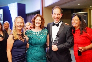 WILTSHIRE BUSINESS AWARDS: A great night celebrating the very best of the county