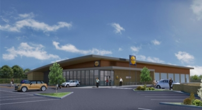 Lidl submits planning application for new store in Malmesbury