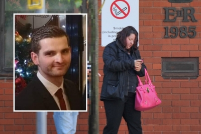 Swindon mum in court over Broad Hinton crash death