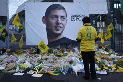 Arrests in Wiltshire after Emiliano Sala post-mortem pictures leaked