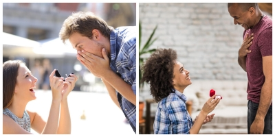 Leap year proposal: Why women traditionally propose on February 29