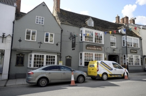 Receptionist defrauded Malmesbury hotel of more than £6,000