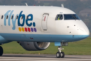 Flybe 'at risk of collapse' over rising losses