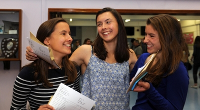 Teens miss out on rite-of-passage A-level results day and sharing emotions with friends