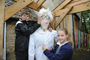 Scarecrow festival set to help the homeless