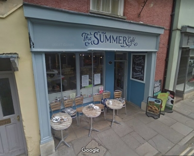 Tasty news as Summer Café to double in size
