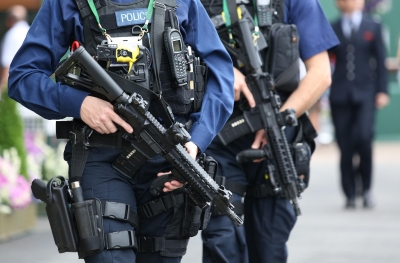 Armed police callouts rise in Wiltshire
