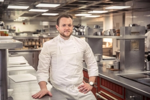 Whatley Manor restaurant nets a second Michelin star
