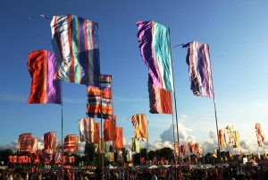This year's WOMAD Festival at Charlton Park in July has been cancelled