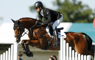 How to watch Badminton Horse Trials live - plus event schedule