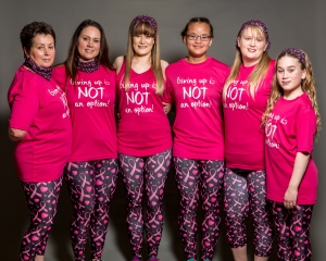 Malmesbury company is helping to battle breast cancer